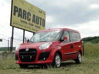 Fiat Doblo 1.6 Multijet 90 EASY NAVI 2013