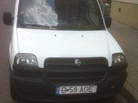 Fiat Doblo 1.9 2004