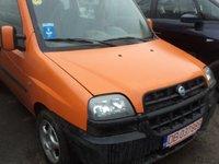 Fiat Doblo 1 9 D