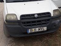 Fiat Doblo 1,9 diesel 2003
