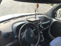 Fiat Doblo 1.9 JTD 2002