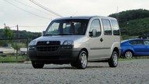 Fiat Doblo 1.9 M-Jet 2004