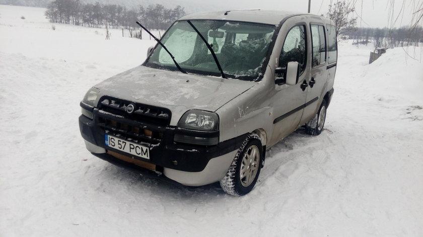 Fiat Doblo 1.9jtd 2004