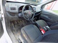 Fiat Doblo Cargo 1.3 Mjet 90 CP Business Confort 2012