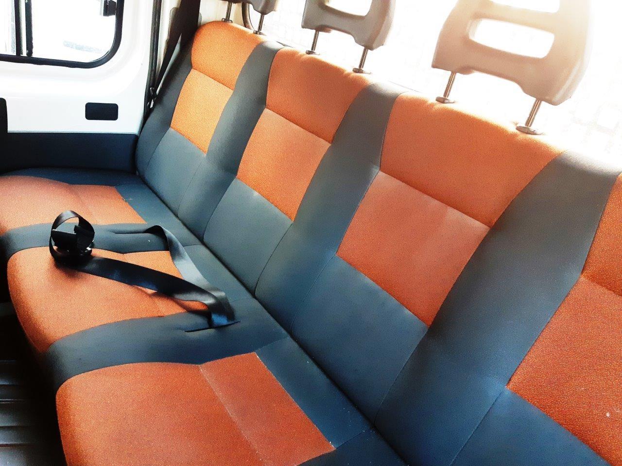 Fiat Ducato 2.3 TDI MultiJet, cumparata DE NOUA !!! 2008