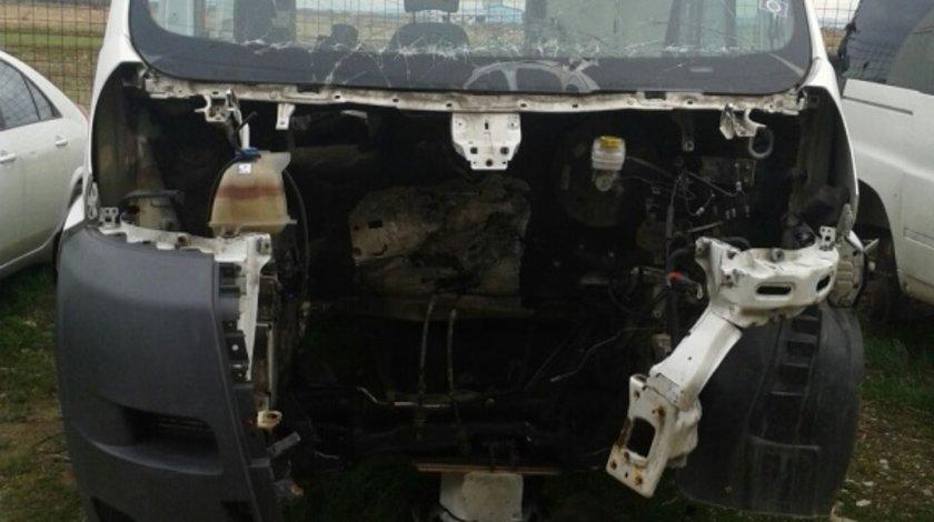 Fiat ducato 2.3jtd 2009
