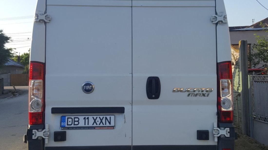 Fiat Ducato diesel 2007