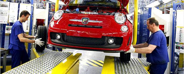 Fiat face concedieri in Polonia