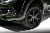 Fiat Fullback Cross by Garage Italia Customs