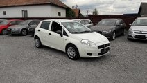 Fiat Grande Punto 1.2 2011