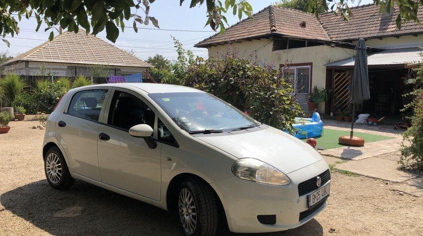 Fiat Grande Punto 1.2 Multijet 55kW 2010