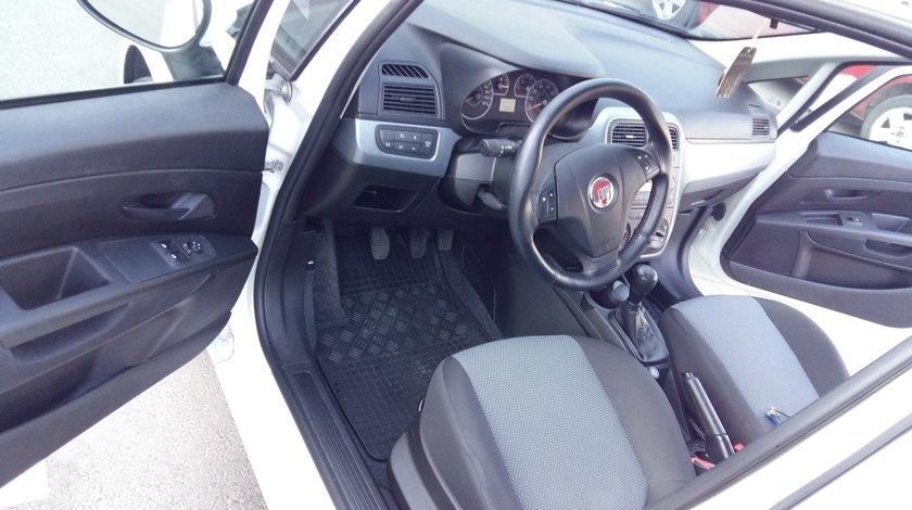 Fiat Grande Punto 1.3 multijet 2011