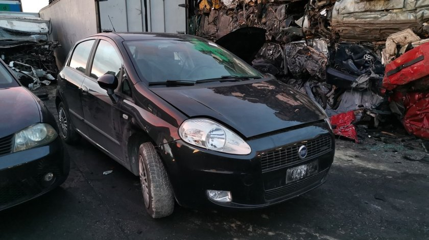Fiat Grande Punto 1.3d tip 199A2000 (piese auto second hand)
