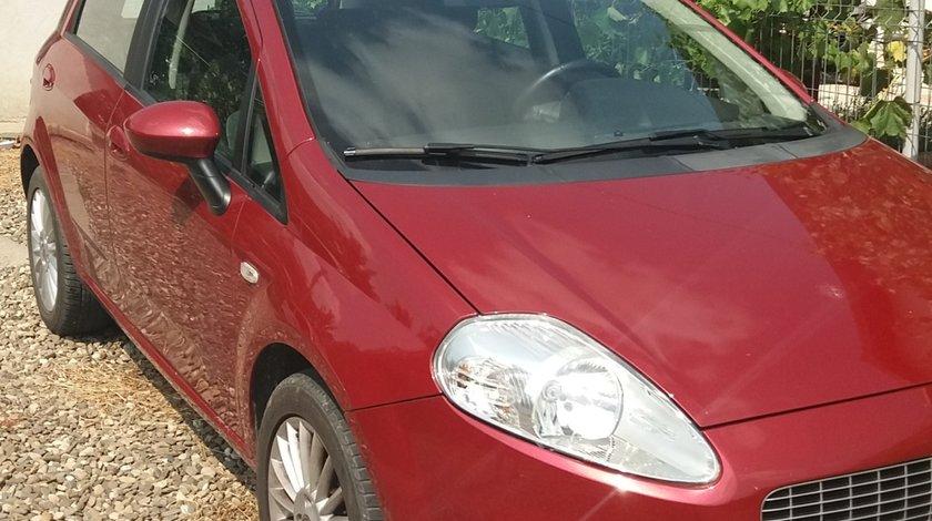 Fiat Grande Punto 1,4 i 2008