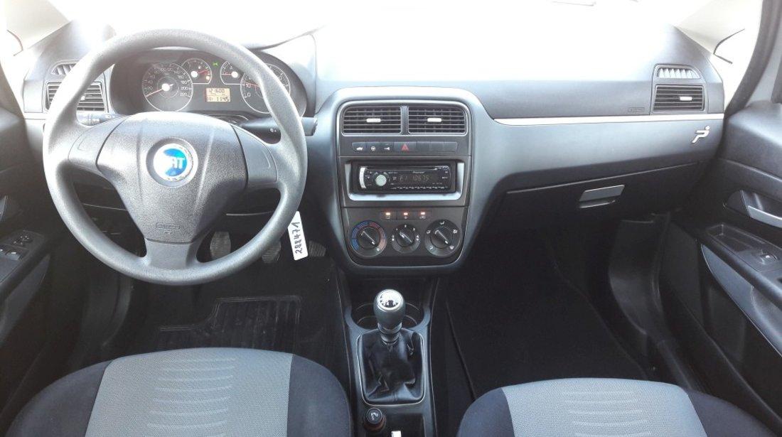 Fiat Grande Punto 1.4i 2007
