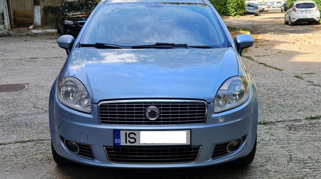 Fiat Linea 1,3 diesel 90 cp an fab. 2007