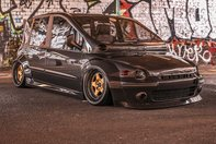 Fiat Multipla virtual tuning