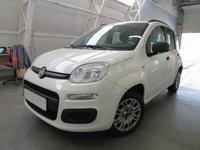 Fiat Panda 1.2 MPI 8v 69 CP Easy 2012
