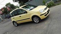 Fiat Panda 1,3 benzina 2004