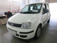 Fiat Panda 1.3 Multijet 75 CP Active A/C 2012