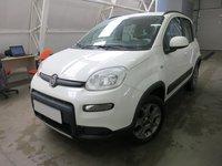 Fiat Panda 1.3 MULTIJET 75 CP CLIMBING 4x4 Start&Stop 2015