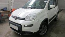 Fiat Panda 1.3 MULTIJET 75 CP CLIMBING 4x4 Start&S...