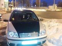 Fiat Punto 1.2 2007
