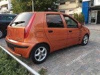 Fiat Punto 1,2 8 valve 2001