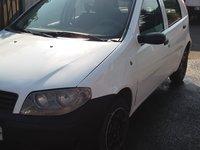 Fiat Punto 1,2 benzina 2004