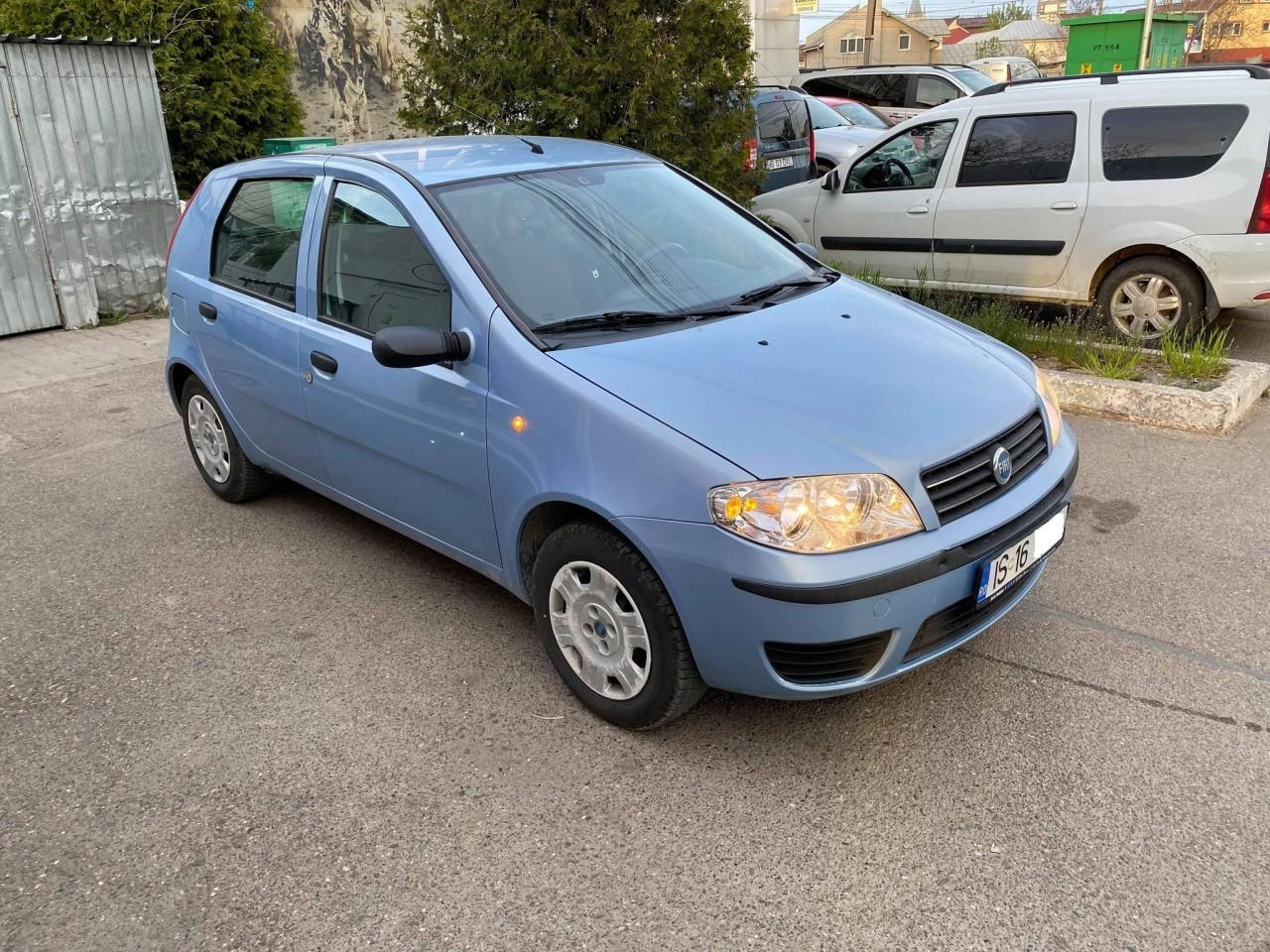 Fiat Punto 1.2i 2006