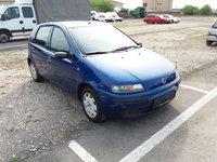Fiat Punto 1.2L, 16v 2002