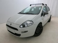 Fiat Punto 1.3 Multijet 84 CP Young 2015