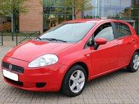 Fiat Punto 1,3TD Multijet 2008