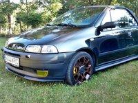 Fiat Punto 1.6 1994