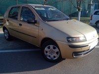 Fiat Punto 1.9jtd 2001