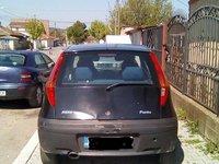 Fiat Punto 1242 2000