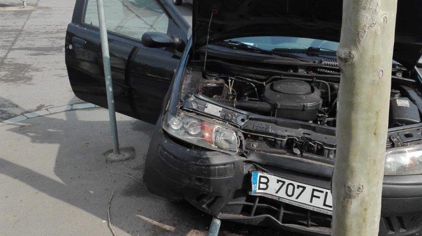 Fiat Punto 188 a4.000 2002