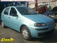Fiat Punto 2 1 2 8v