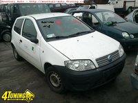 Fiat Punto 2 1 3multijet