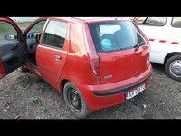 Fiat Punto Benzina 2001