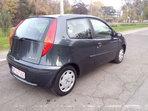 Fiat Punto Coupe