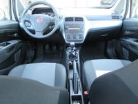 Fiat Punto Grande My Life 1.2 MPI 69 CP Actual Start&Stop 2012