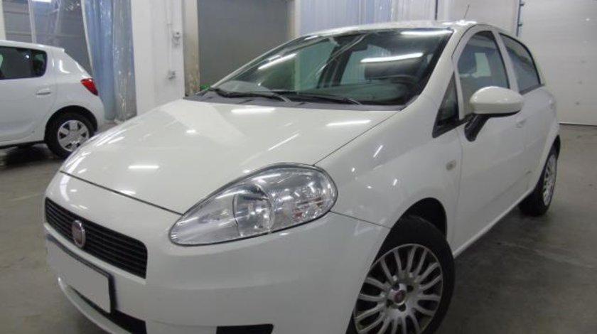 Fiat Punto Grande My Life 1.3 Multijet 75 CP Actual 2012