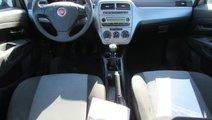 Fiat Punto Grande My Life 1.4 MPI 77 CP Actual 2011