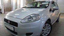 Fiat Punto Grande My Life 1.4 MPI 77 CP Actual 201...