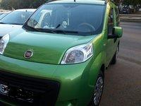 Fiat Qubo 1.4 2017