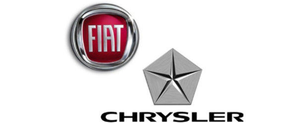 Fiat si Chrysler vor sa fuzioneze pana in 2014