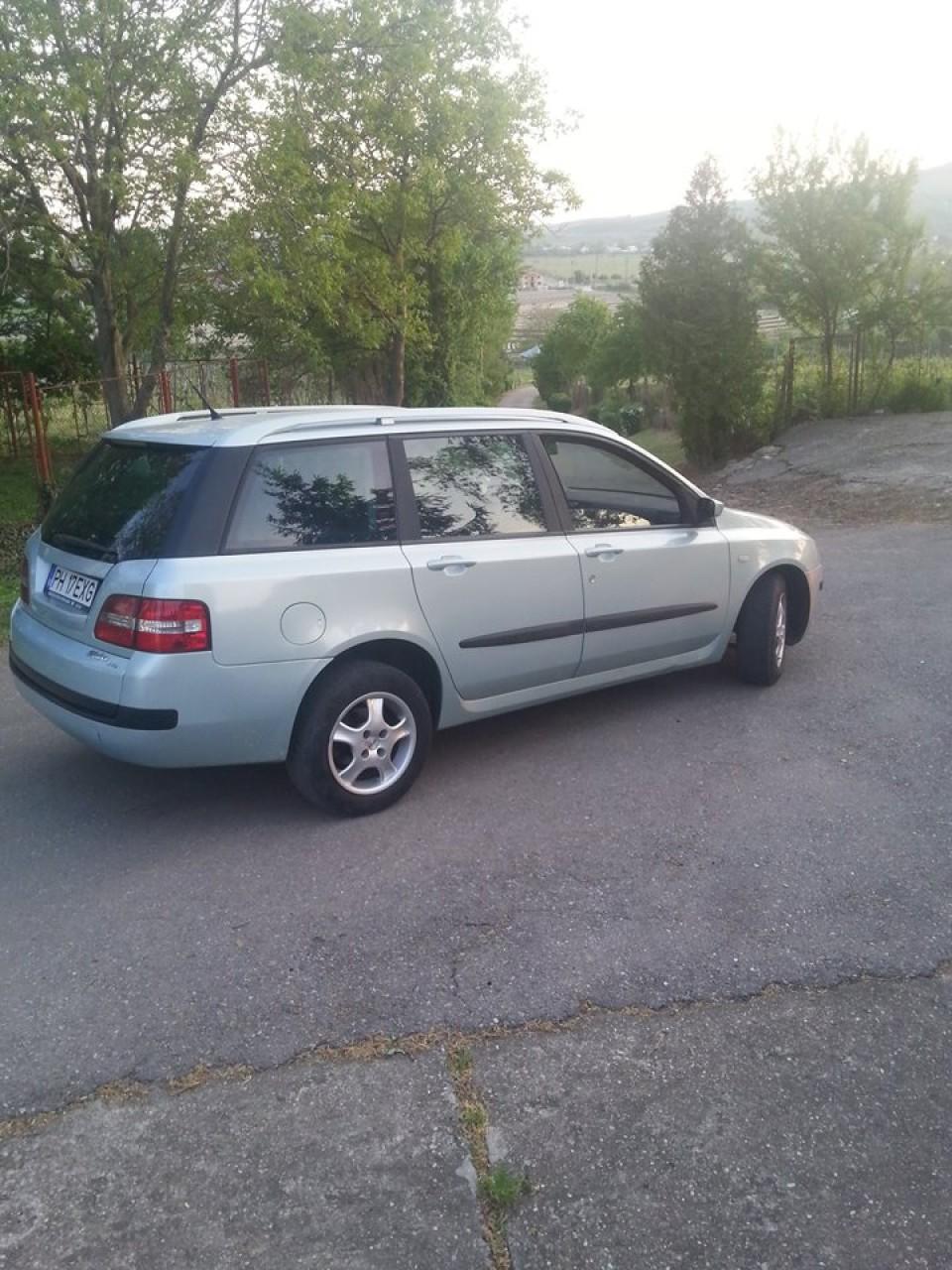 Fiat Stilo diesel 2003