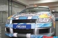 Fiat stilo tuning Car-Audio