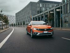 Fiat Tipo Facelift